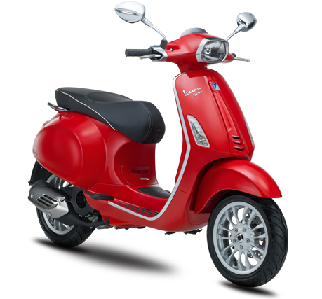 Vespa Sprint 3V.ie